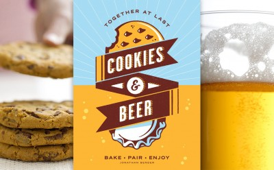 cookies and beer