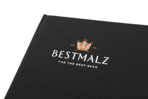 BESTMALZ notebook A6