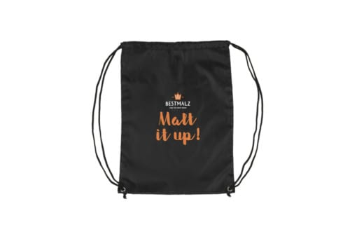 BESTMALZ Gym bag