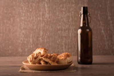 biscuit malt beer